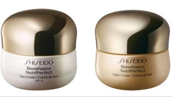 Nowości marki Shiseido dla cery dojrzałej