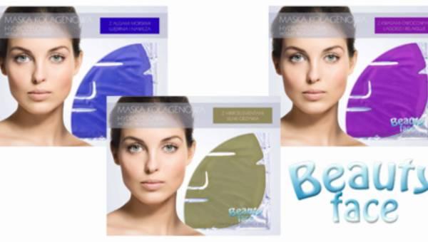 Maski Beauty Face – rewolucja w odmładzaniu skóry