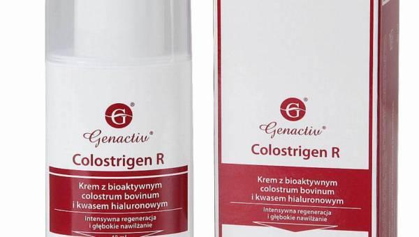 Colostrum pomaga w stopie cukrzycowej!