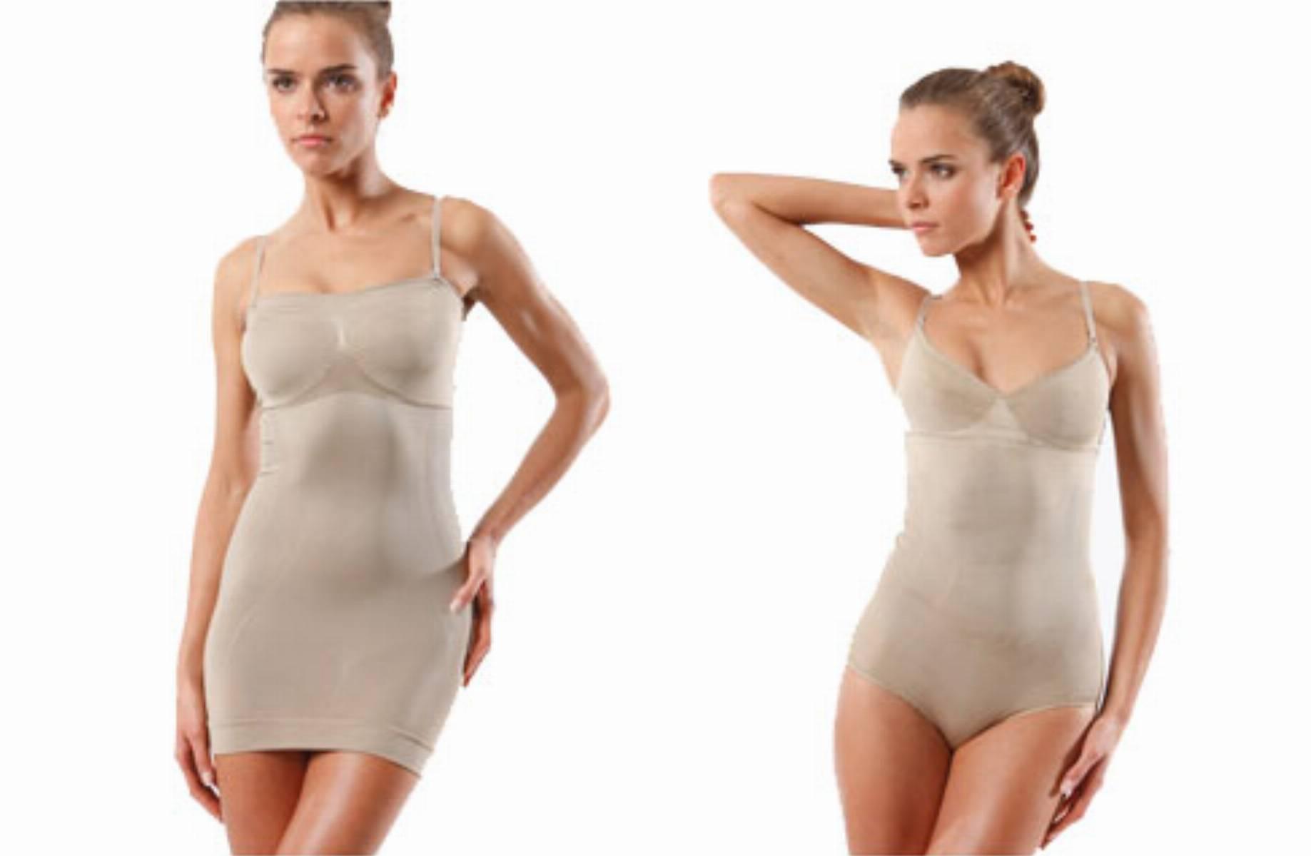 Gatta Active Shapewear - bielizna wyszczuplajaca