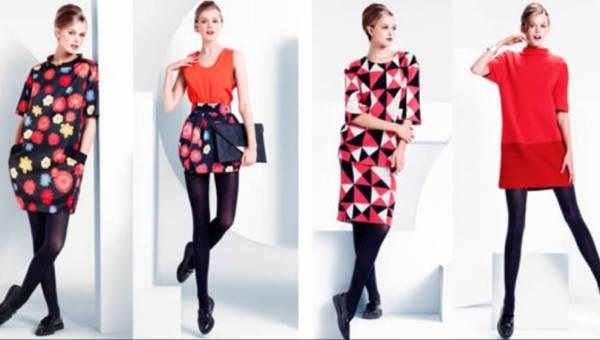 Zimowe propozycje od H&M – najnowszy trend kolorystyczna odwaga