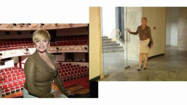 Katarzyna Figura – Ambasadorka marki Hair Lab