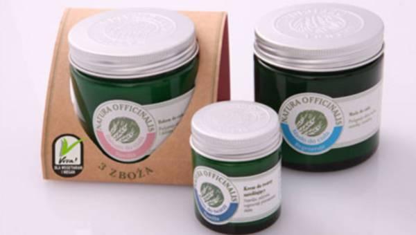 Natura Officinalis  – kosmetyki odpowiednie dla wegetarian jak i wegan