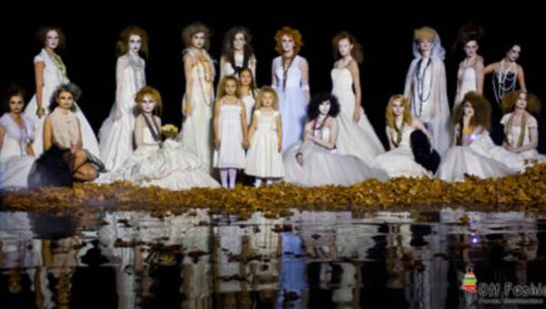 Wielki sukces piątej edycji Off Fashion Kielce