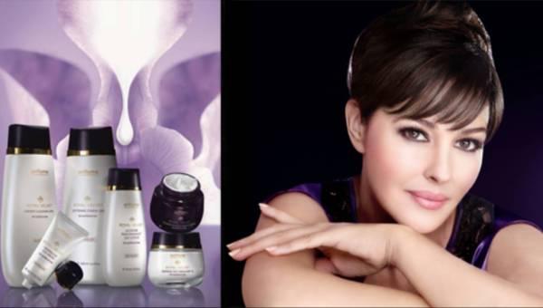 Oriflame Royal Velvet – Bądź piekna jak Monica Bellucci