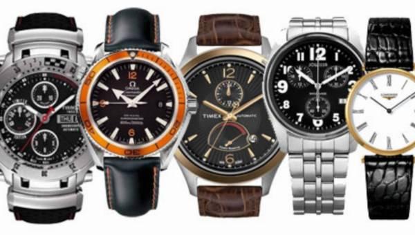 Pomysł na prezent: eleganckie i luksusowe zegarki dla Twojego mężczyzny