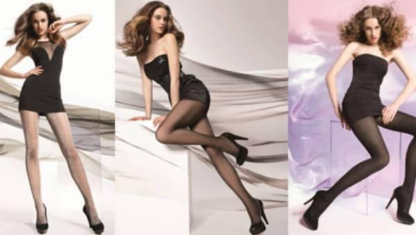 Zabłyśnij w sylwestrową noc – nowe kolekcje rajstop – Gatta Collant oraz Galleria Fantasia