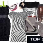 Sylwestrowe i karnawalowe stylizacje - TROLL i Top Secret