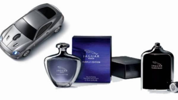 The Jaguar Collection – luksusowe produkty dla miłośników marki