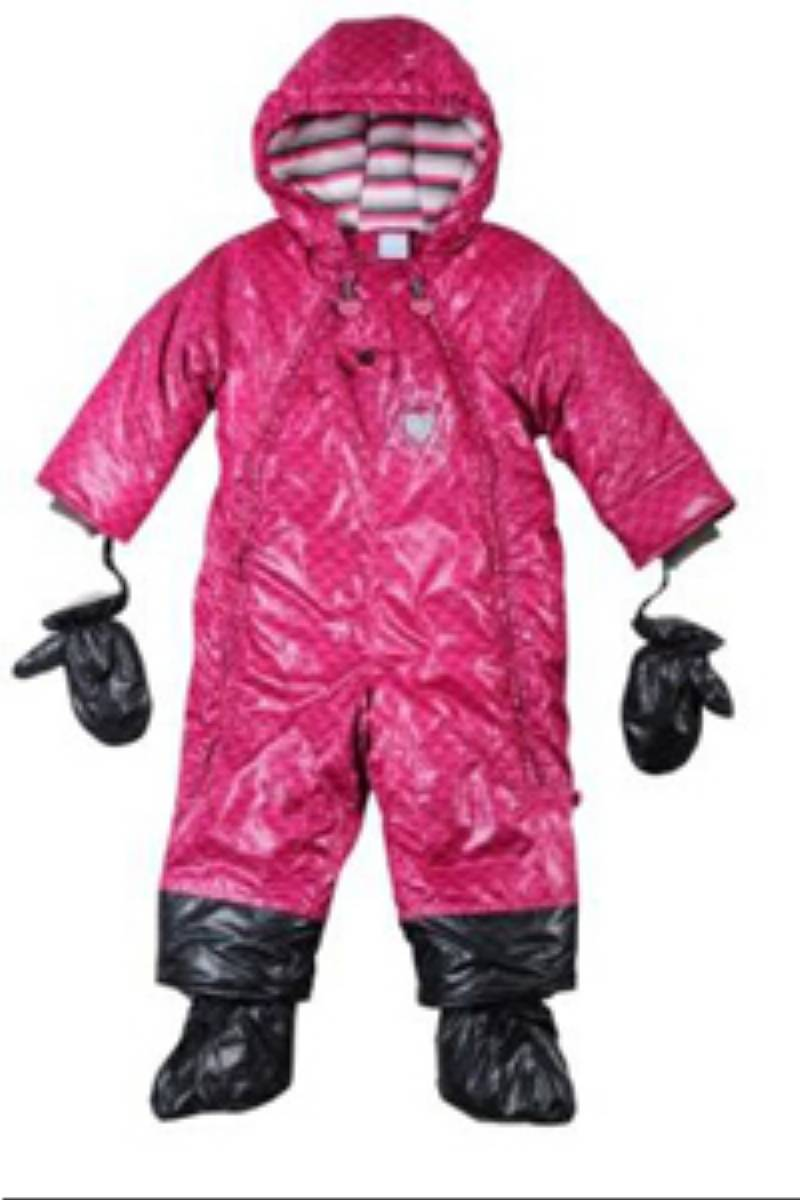 ubranie na zimę - kolekcja Coccodrillo