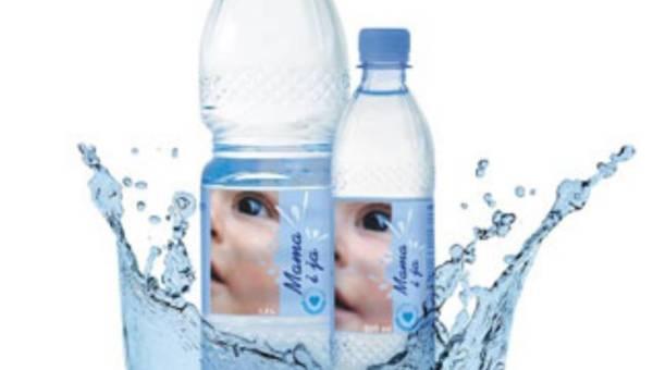 Woda Mama i ja – Zadbaj o odporność dziecka