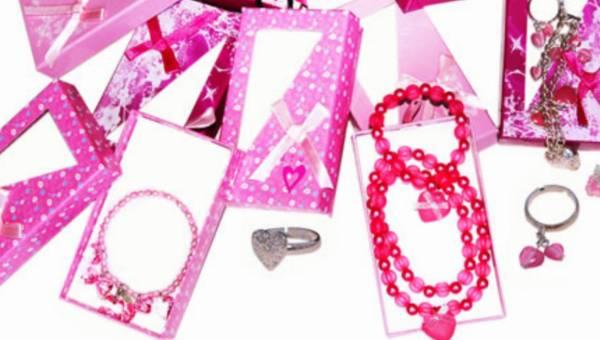 Świąteczne zestawy biżuterii diva