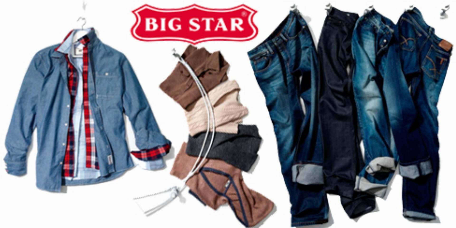 BIG STAR DLA WOSP