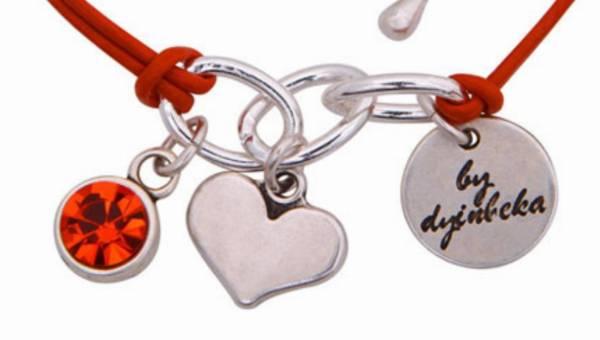 Walentynkowe inspiracje z biżuterią By dziubeka!