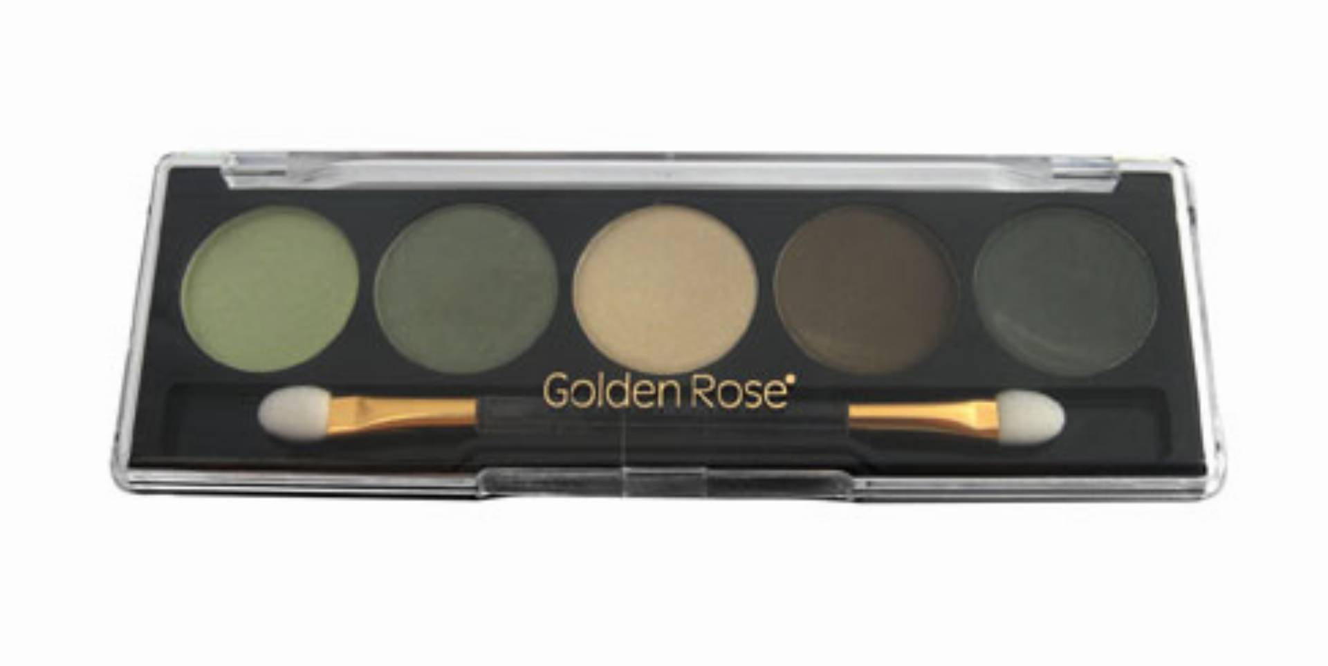 Golden Rose - Professional Palette Eyeshadow