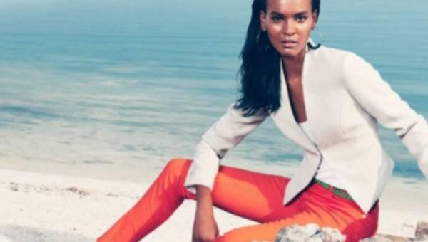 Obudź w sobie wiosnę! – H&M wiosna 2012