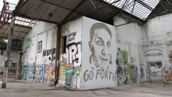 "Kampania Levi?s ""Go Forth""  – Levi's wspiera kolejnego Pioniera – Fadi Saad!"