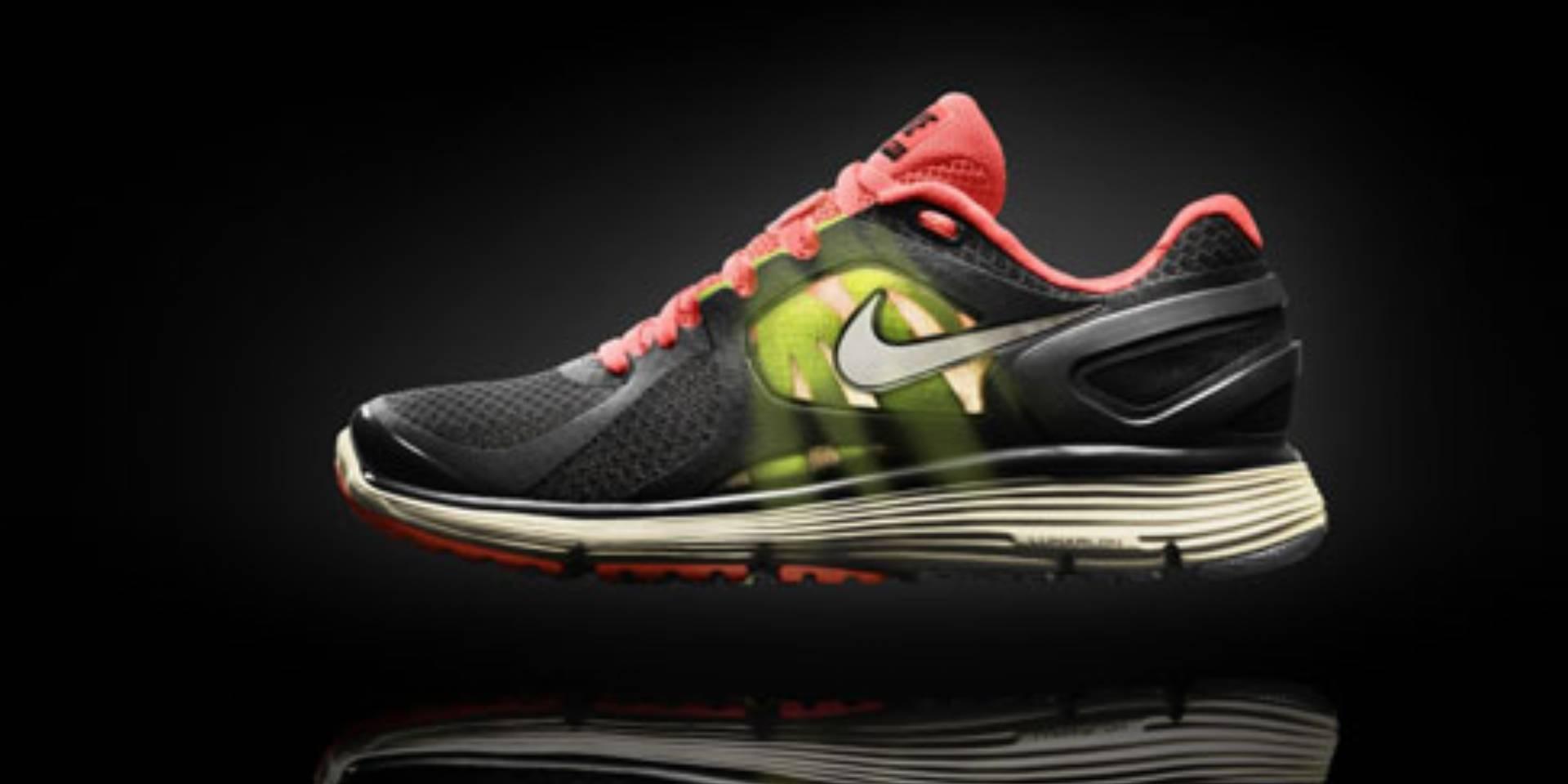 Nowosc dla biegaczy - Nike LunarEclipse+ 2