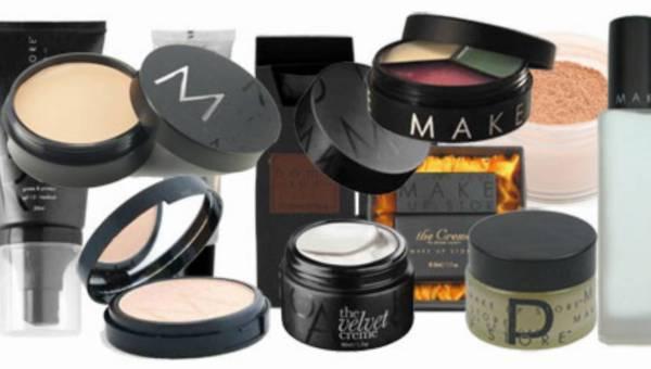 Pielęgnacja cery w zimie z Make Up Store