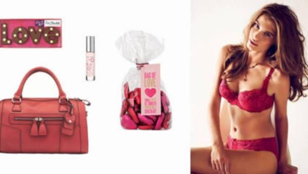 Zakochani są wśród nas, czyli Walentynki na różowo z Marks & Spencer