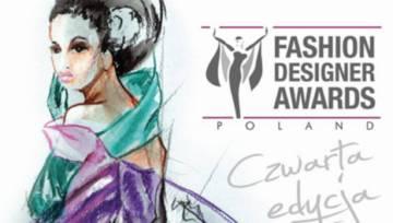 4 edycja konkursu Fashion Designer Awards zabiera projektantów do Hollywood lat 60-tych  i 70-tych