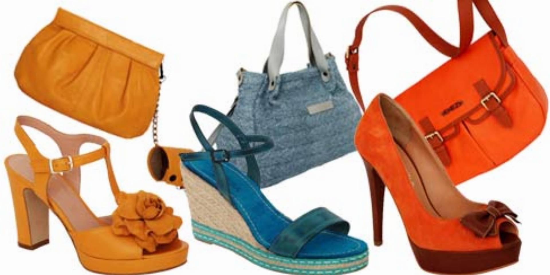 vanezia buty kolekcja wiosna lato 2012