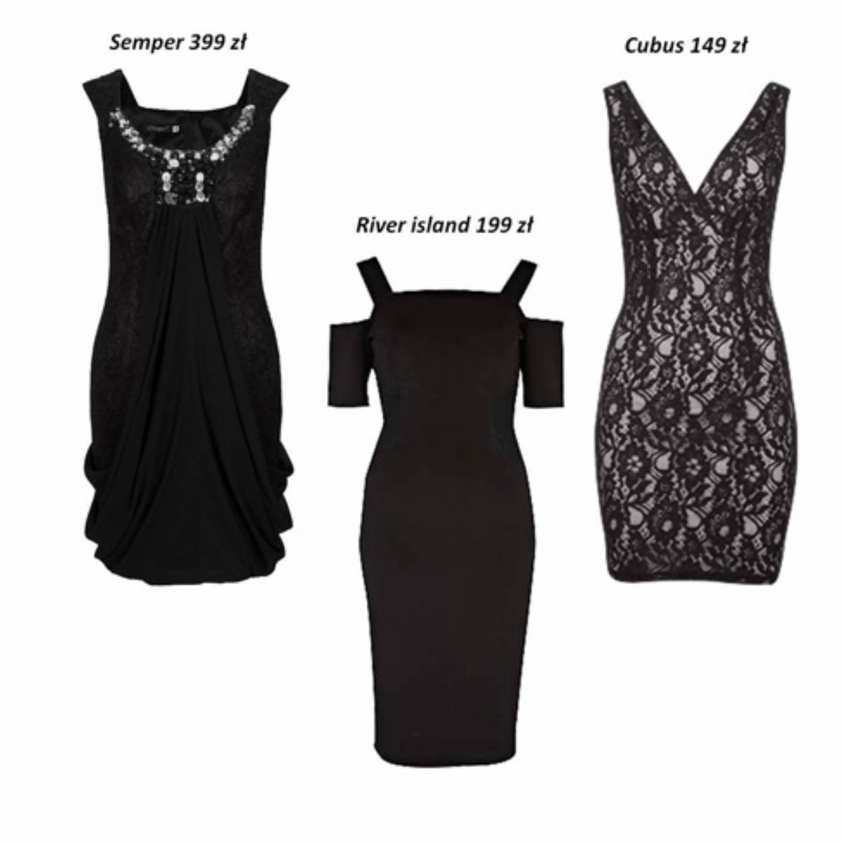 sukienki na studniówkę, studniówka 2012, jak się ubrać na studniówkę, mała czarna na studniówkę, mała czarna