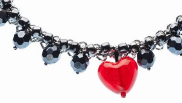 Z miłości do biżuterii – Cocktail'me na Walentynki