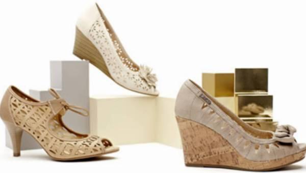 Kolekcja butów CCC Wiosna-Lato 2012  (87zdjęć)