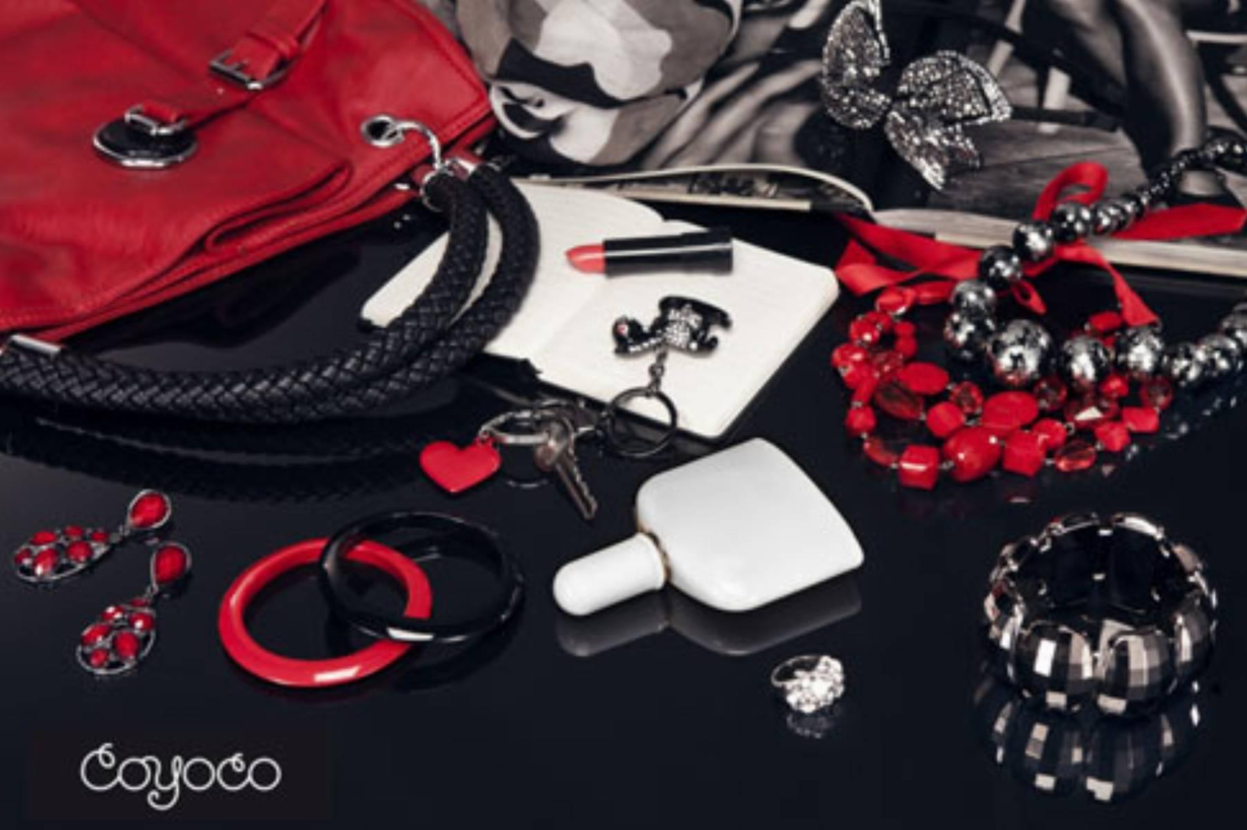 COYOCO - linia Glam