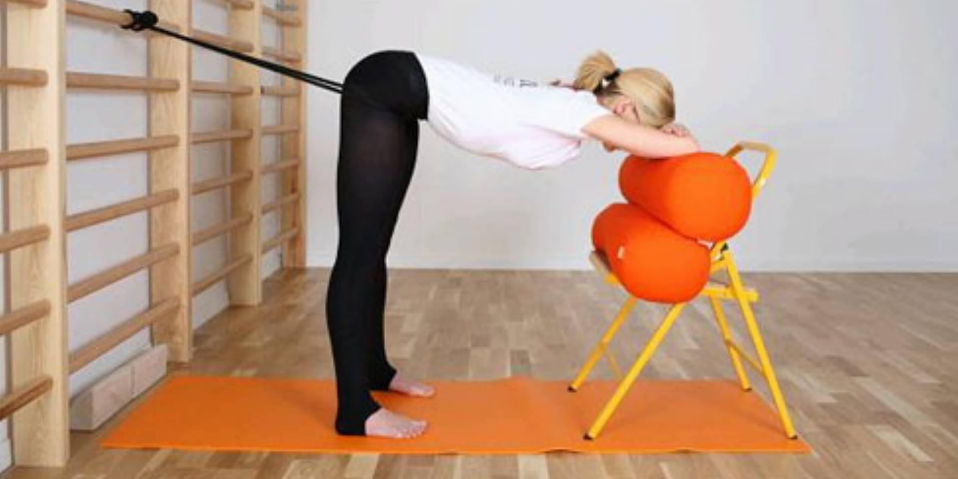 Cwiczenia na czas menstruacji