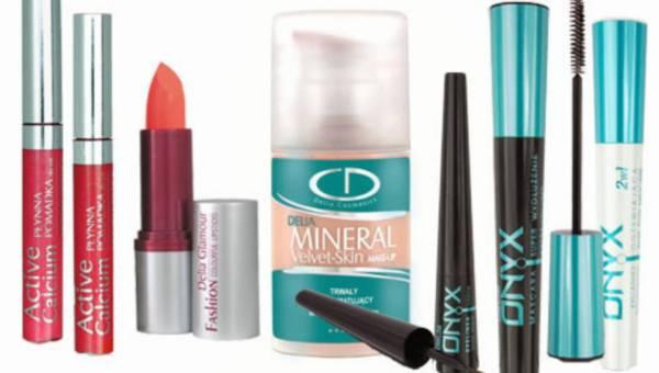 Wasze porady: Makijaż wieczorowy – krok po kroku
