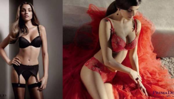 Elegancka bielizna na Walentynki