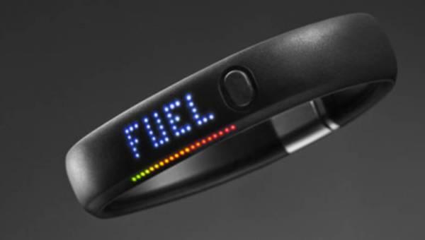 Nike prezentuje Nike+ FuelBand – mierzy każdy ruch