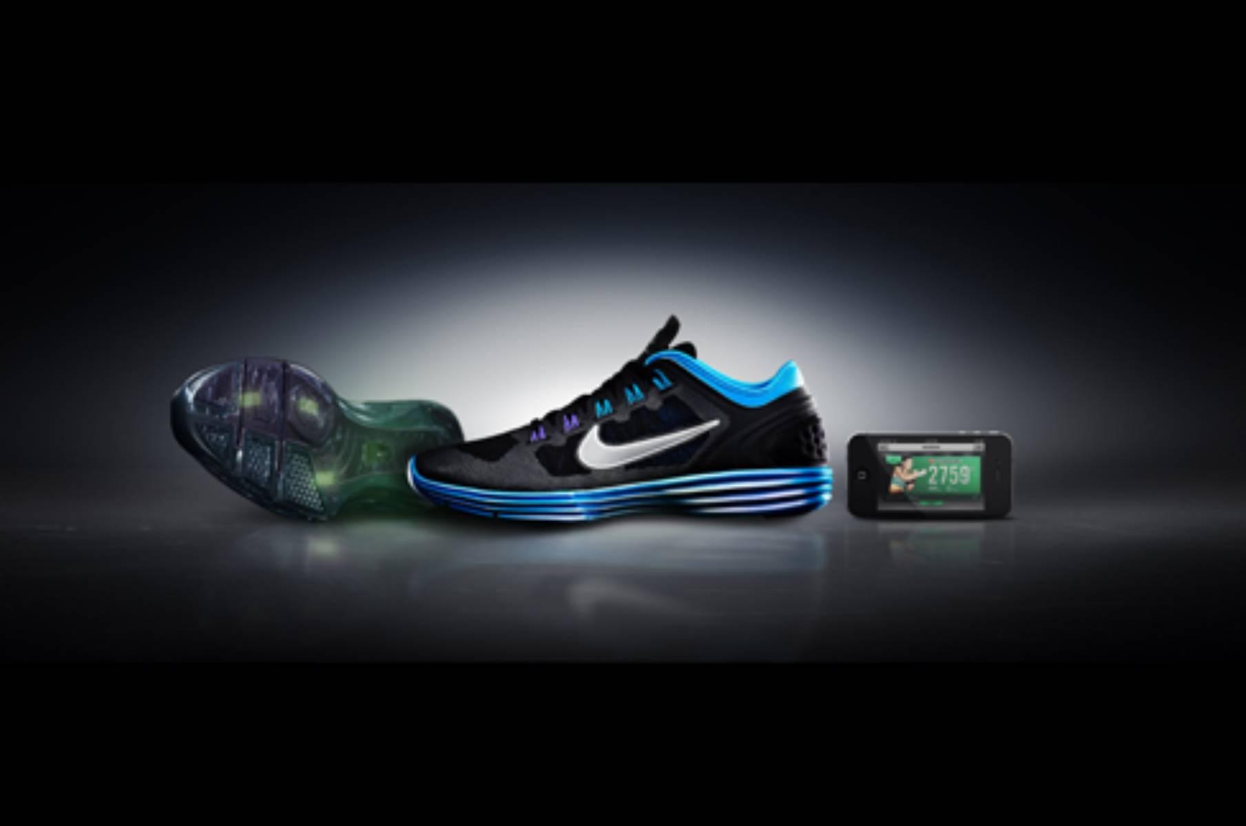 Nike+ Hyper Workout