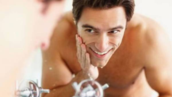 Prezent na Walentynki dla niego – kosmetyki do pielęgnacji twarzy
