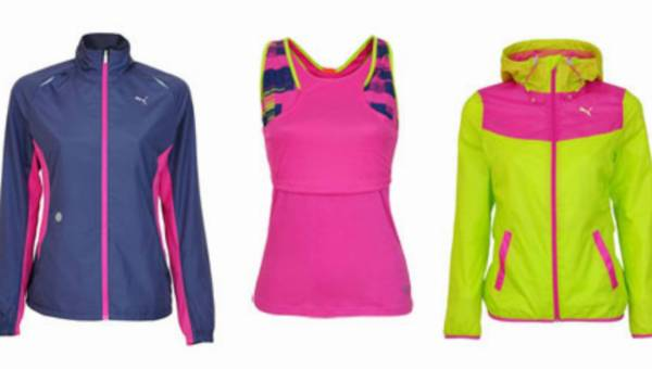 Nowa kolekcja Pumy dla biegaczy na wiosnę 2012
