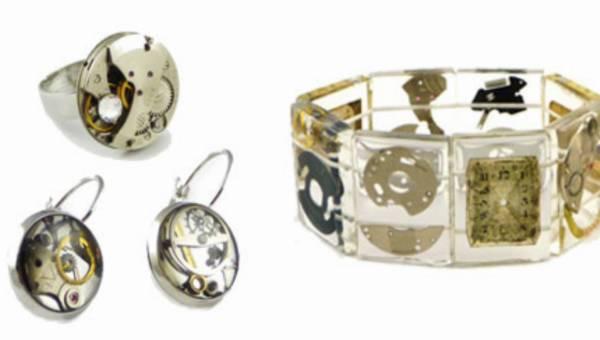 Scradeus – oryginalna biżuteria inspirowana recyklingiem