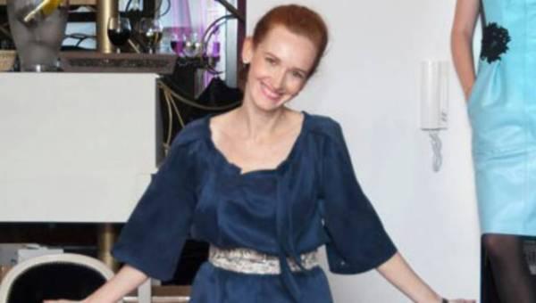 Wywiad z projektantką mody – Ewą Ciepielewską