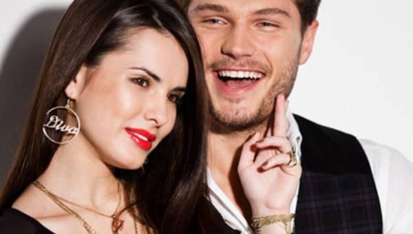 On, ona i biżuteria diva