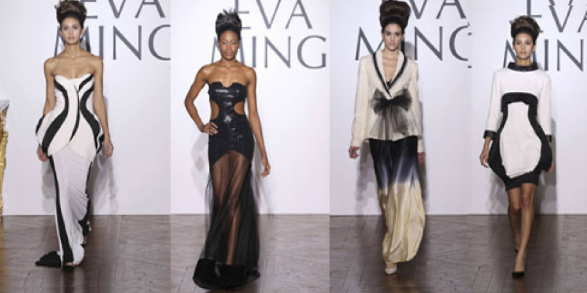 kolekcja Eva Minge wiosna-lato 2012