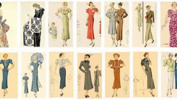 Historia mody: Lata 20 moda, która odbiła się na teraźniejszości