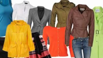 9 bazowych ubrań w Twojej szafie