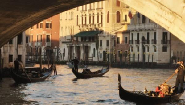 Wenecja – miasto zakochanych