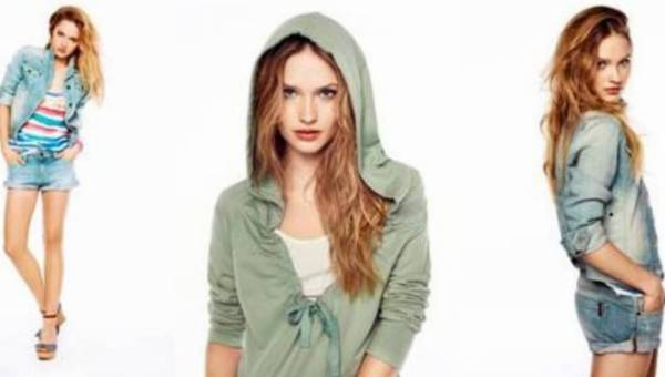 Lookbook Big Star wiosna – lato 2012
