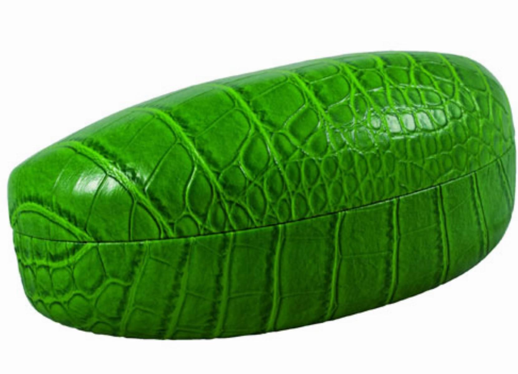 Bizuteria SIX - Green Pepper etui na okulary 27,90 zl