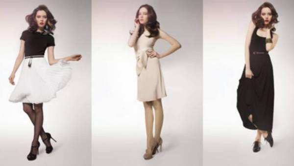 Gatta Bodywear na wiosnę i lato 2012 – linie Off-white oraz Pleasures