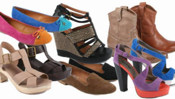 Kolekcja obuwia Marisha na sezon wiosna-lato 2012