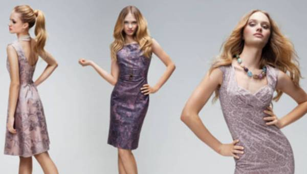 Pretty One lookbook wiosna-lato 2012