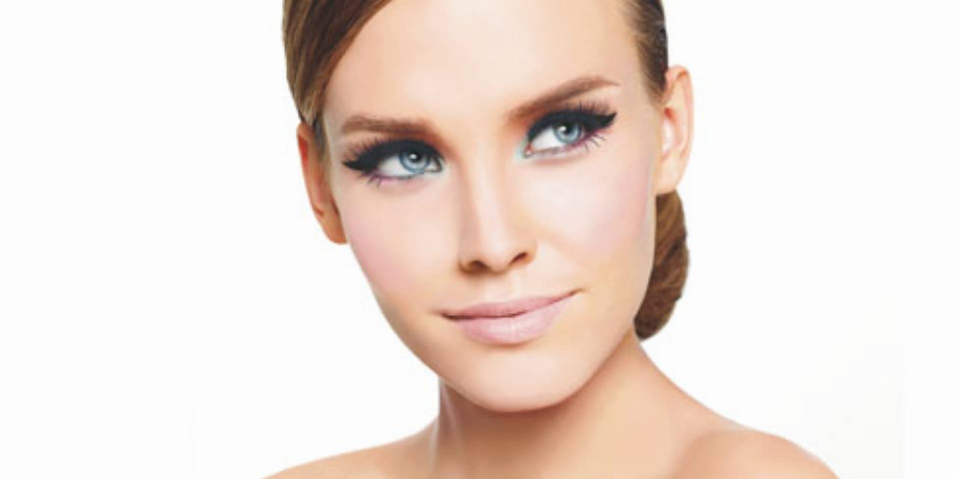 Wiosenny makijaz z Golden Rose